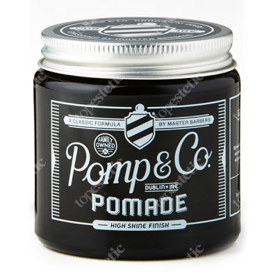 Pomp & Co Pomade Pomada wodna do włosów 113 g