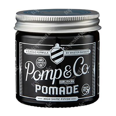 Pomp & Co Pomade Pomada wodna do włosów 56 g