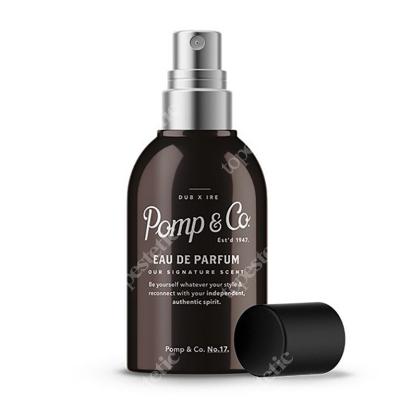 Pomp & Co Signature Scent No. 17 Perfumy męskie 50 ml
