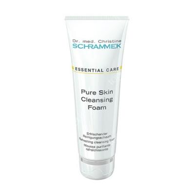 Schrammek Pure Skin Cleansing Foam Pianka 100 ml