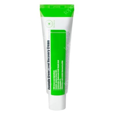 Purito Centella Green Level Recovery Cream Regenerujący krem z Wąkrotki Azjatyckiej 50 ml
