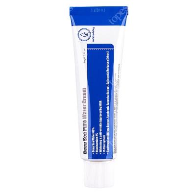 Purito Deep Sea Pure Water Cream Nawilżający krem na bazie wody morskiej 50 ml
