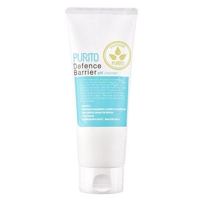 Purito Defence Barrier PH Cleanser Żel oczyszczający o działaniu ochronnym 150 ml
