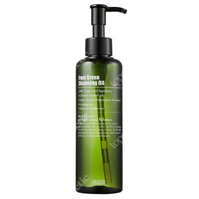 Purito From Green Cleansing Oil Lekki i delikatny olejek oczyszczający 200 ml