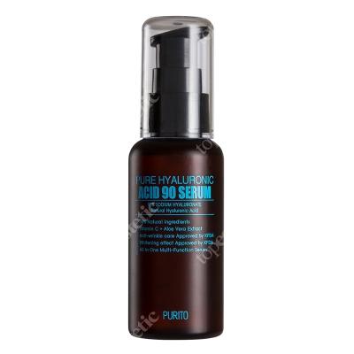 Purito Pure Hyaluronic Acid 90 Serum Serum na bazie kwasu hialuronowego 90%, 60 ml
