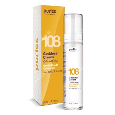 Purles 108 Goddess Cream Krem bogini 50 ml
