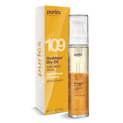 Purles 109 Goddess Dry Oil Suchy olejek bogini 50 ml