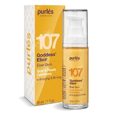 Purles 107 Goddess Elixir Eliksir bogini 30 ml