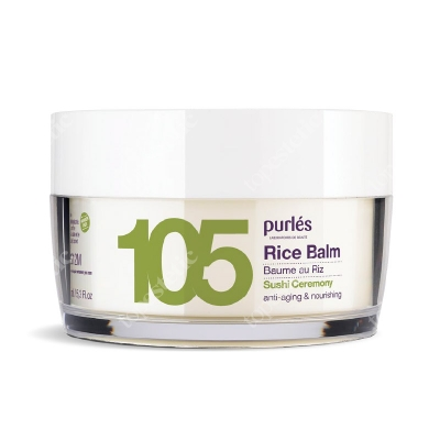 Purles 105 Rice Balm Balsam ryżowy 160 ml