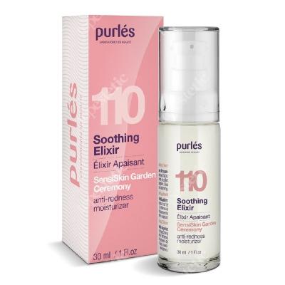Purles 110 Soothing Elixir Łagodzący eliksir 30 ml