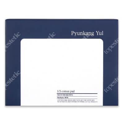 Pyunkang Yul Cotton Pad Naturalne płatki kosmetyczne 160 szt.