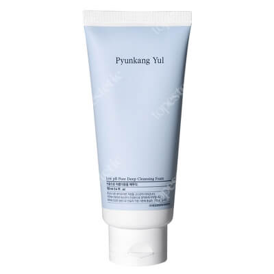 Pyunkang Yul Low pH Pore Deep Cleansing Foam Pianka do mycia twarzy 100 ml