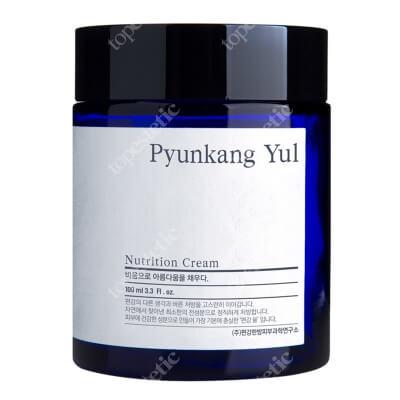Pyunkang Yul Nutrition Cream Krem nawilżający do twarzy 100 ml