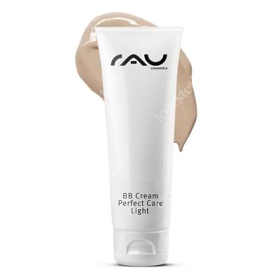 RAU Cosmetics BB Cream Perfect Care Pielęgnacja i make-up w jednym, odcień Light (jasny) 75 ml