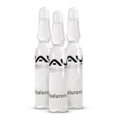 RAU Cosmetics Hyaluronic Ampoules Hialuronowe ekstra doładowanie 3x2 ml