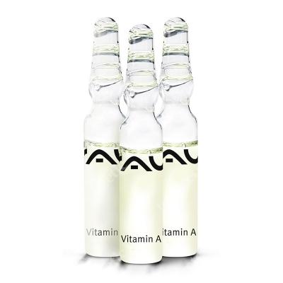 RAU Cosmetics Vitamin A Ampoules Ampułki z witaminąA 3x2 ml