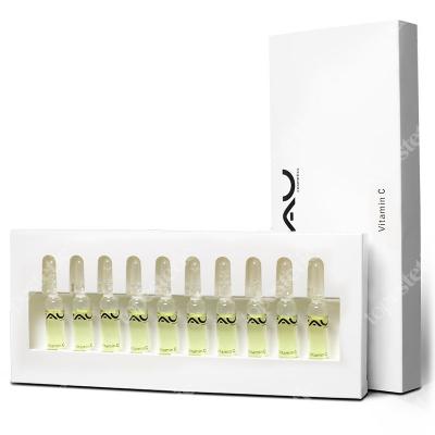 RAU Cosmetics Vitamin C Ampoules Ampułki z witaminąC 10x2 ml