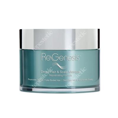 Regenesis Detox Hair & Scalp Masque Detoksykująca maska do włosów 190 ml