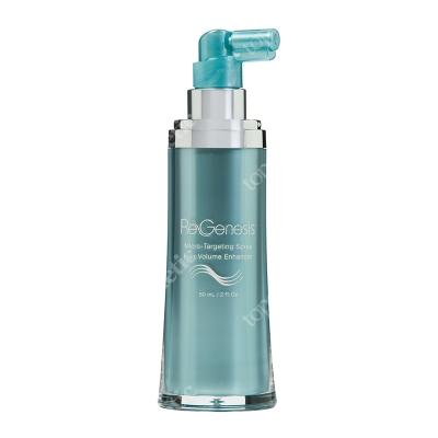 Regenesis Micro-Targeting Spray Spray zwiększający objętość 60 ml