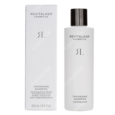 Revitalash Regenesis Thickening Shampoo Szampon pogrubiający 250 ml