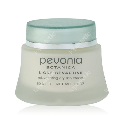 Pevonia Rejuvenating Dry Skin Cream Krem do skóry suchej 50 ml