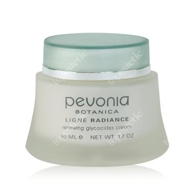 Pevonia Renewing Glycocides Cream Krem rozjaśniający z kwasami 50 ml