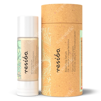 Resibo Balancing Serum Serum normalizujące 30 ml
