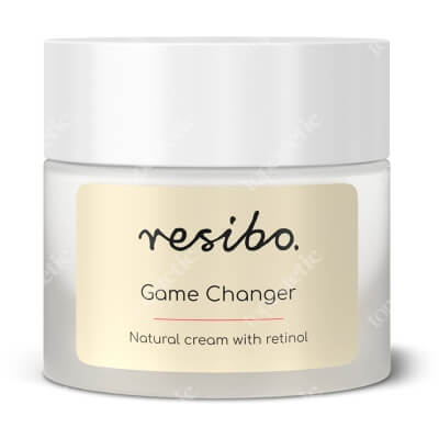 Resibo Game Changer Krem z retinolem 30 ml