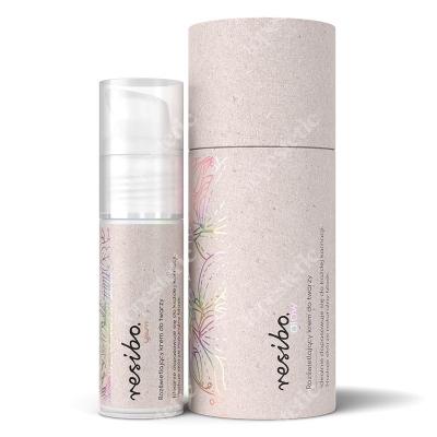 Resibo Glow - Illuminating Day Cream Rozświetlający krem do twarzy 30 ml
