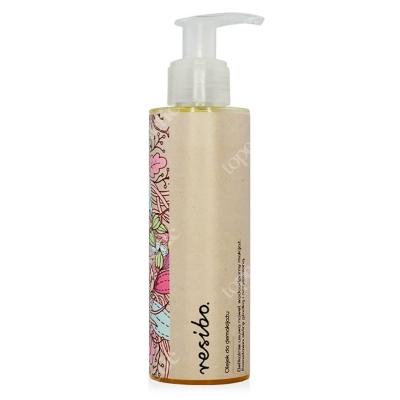 Resibo Olejek do demakijażu Delikatnie usuwa nawet wodoodporny makijaż 150 ml
