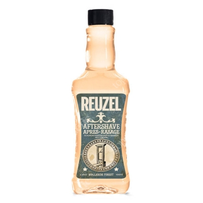 Reuzel Aftershave Płyn po goleniu 100 ml