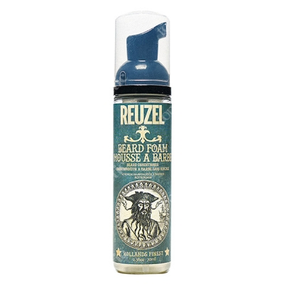 Reuzel Beard Foam Odżywka do brody 70 ml