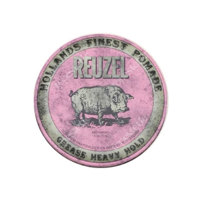 Reuzel Pink Grease Heavy Hold Pomada woskowa 35 g