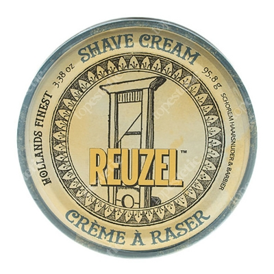 Reuzel Shave Cream Krem do golenia 95,8 g