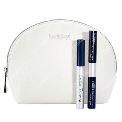 Revitalash Bloom RevitaLash ZESTAW Odżywka do rzęs 2 ml + Zaczarowany ołówek 2w1 2x3 ml