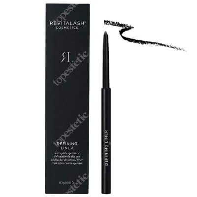 Revitalash Defining Liner Eyeliner - Raven Napigmentowany eyeliner w formie kremowej kredki (czarna)