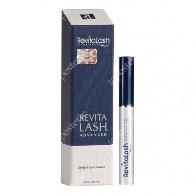 Revitalash Eyelash Conditioner RevitaLash Advanced Odżywka stymulująca wzrost rzęs - 3 miesięczna kuracja 2,0 ml