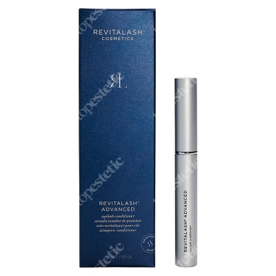 Revitalash Eyelash Conditioner RevitaLash Advanced Odżywka stymulująca wzrost rzęs - 6 miesięczna kuracja 3,5 ml