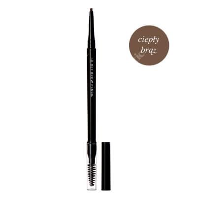 Revitalash Hi-Def Brow Pencil Wielozadaniowa kredka do brwi ciepły brąz 0,14 g