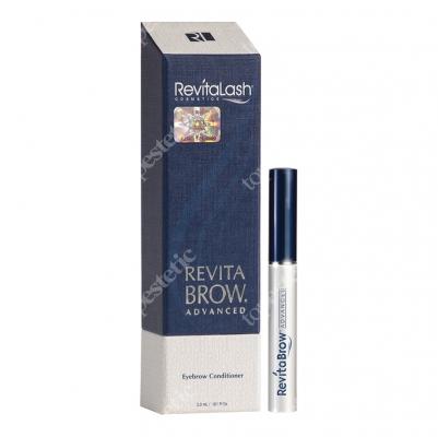 Revitalash RevitaBrow Advanced Odżywka stymulująca wzrost brwi 3 ml