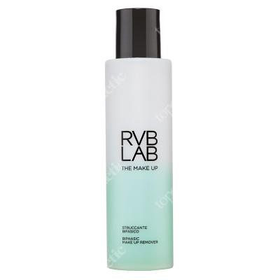 RVB LAB Make Up Biphasic Make Up Remover Dwufazowy zmywacz makijażu 125 ml