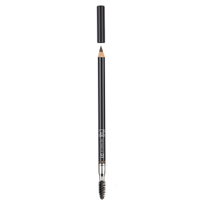 RVB LAB Make Up Eyebrow Pencil 01 Kredka do brwi ze szczoteczką (nr 01) 1,2 g