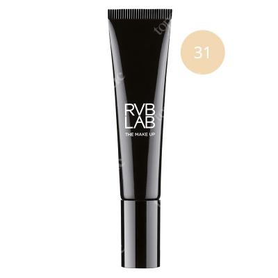 RVB LAB Make Up Illuminating Light Foundation 31 Lekki podkład rozświetlający (nr 31) 30 ml