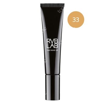 RVB LAB Make Up Illuminating Light Foundation 33 Lekki podkład rozświetlający (nr 33) 30 ml