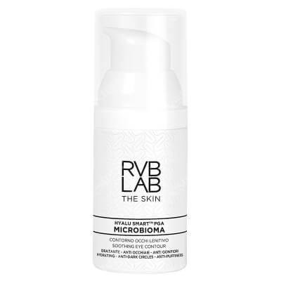 RVB LAB Make Up Soothing Eye Contour Cream Wygładzający krem na okolicę oczu 15 ml