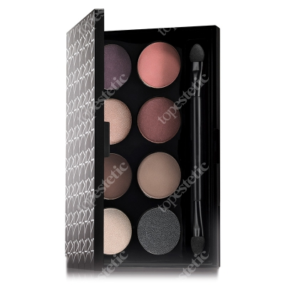 RVB LAB Make Up The Essential Palette No 100 Paleta cieni (nr 100) 8x1,5 g