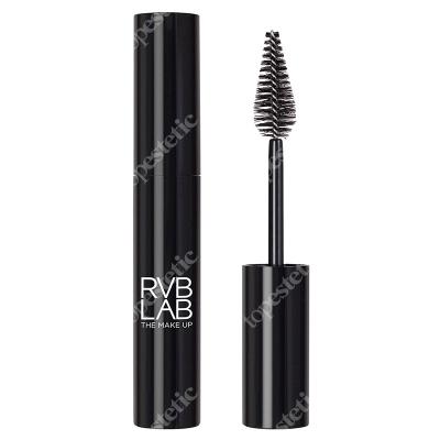 RVB LAB Make Up Water Resist Mascara Wodoodporny tusz dla wrażliwych oczu 11 ml