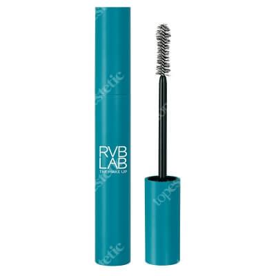 RVB LAB Make Up Waterproof Mascara Extra Volume Wodoodporny tusz pogrubiający Aqua Bomb 14 ml