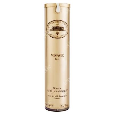 Saint Malo Anti Wrinkle Intensive Serum Intensywne serum przeciw-zmarszczkowe 50 ml