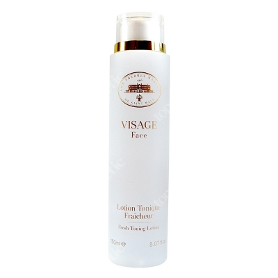 Saint Malo Fresh Toning Lotion Tonik odświeżający 150 ml